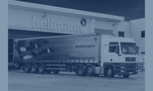 Automatic schedules in Hellmann Worldwide Logistics
