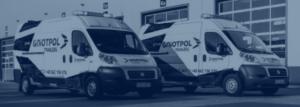 Platforma xprimer wspiera procesy wGniotpol Trailers